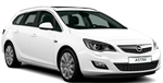 Opel Astra J Sports Tourer 2010 – 2015